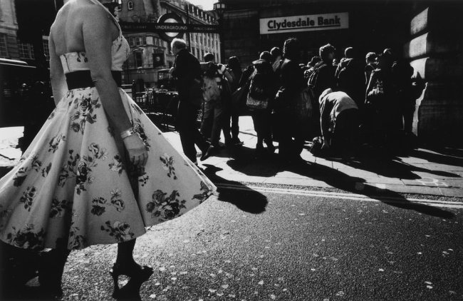 link to my new London street photography