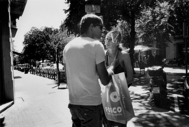 link to Barcelona contact sheet