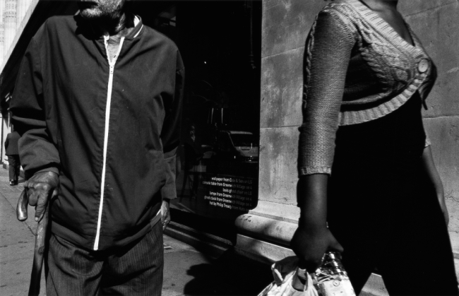 link to my Museum of London street photography show selection